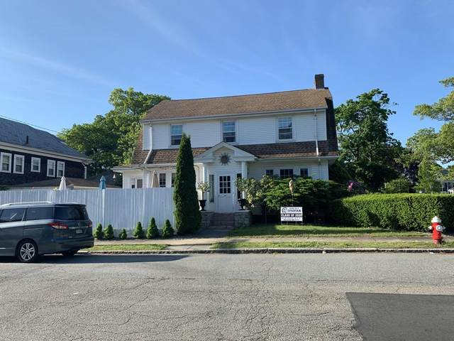 386 Maple St, New Bedford, MA 02740 (MLS #72682849) :: Zack Harwood Real Estate | Berkshire Hathaway HomeServices Warren Residential