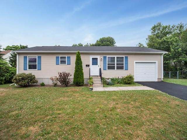 116 Spring St, Fairhaven, MA 02719 (MLS #72682859) :: Trust Realty One