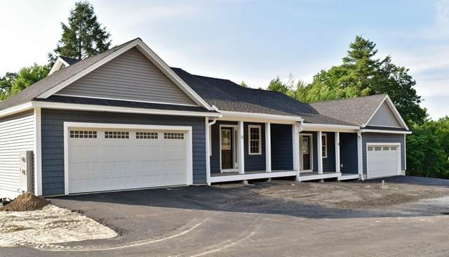 14 Turtle Lane #14, Sterling, MA 01564 (MLS #72683017) :: The Duffy Home Selling Team