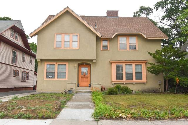 141 Forest Park Ave, Springfield, MA 01108 (MLS #72683132) :: The Seyboth Team