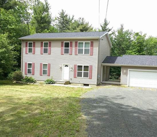 1313 Main St, Becket, MA 01223 (MLS #72683163) :: Exit Realty