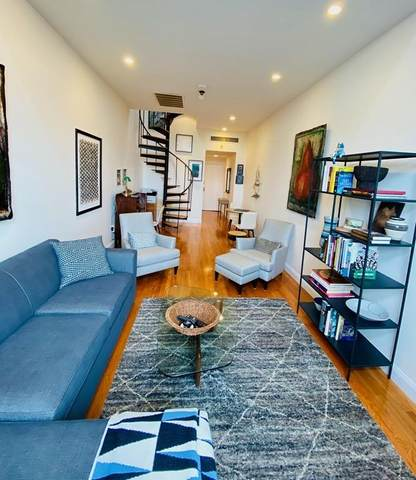 160 Commonwealth Ave #521, Boston, MA 02116 (MLS #72683177) :: Trust Realty One