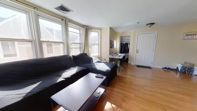 130 Tudor Street G, Boston, MA 02127 (MLS #72683228) :: Zack Harwood Real Estate   Berkshire Hathaway HomeServices Warren Residential