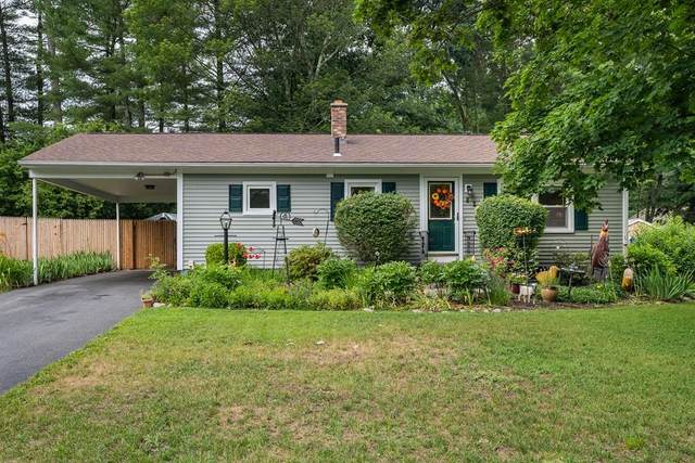 82 Forest Glen Drive, Northampton, MA 01062 (MLS #72683308) :: The Duffy Home Selling Team