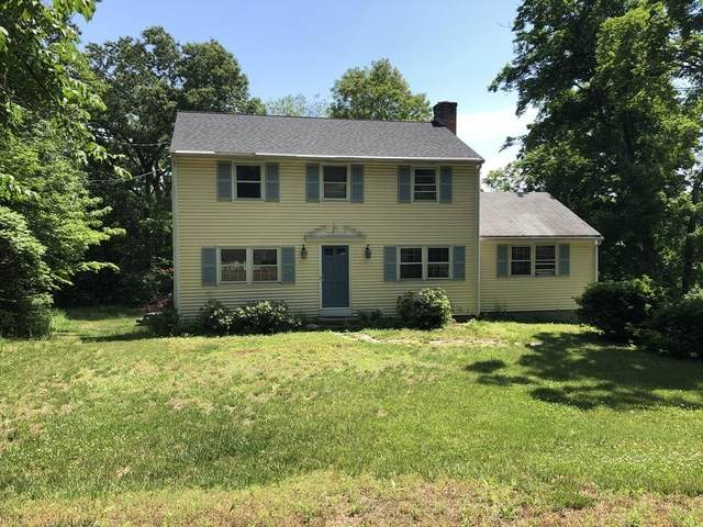 1667 Main St, Concord, MA 01742 (MLS #72683343) :: Charlesgate Realty Group