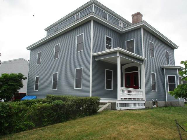 70 Salem Street, Lawrence, MA 01843 (MLS #72683402) :: Trust Realty One
