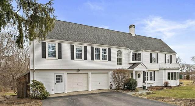 62 Prospect St, Marshfield, MA 02050 (MLS #72683536) :: The Seyboth Team