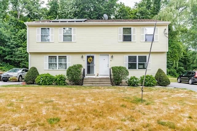 38 Moore #38, Agawam, MA 01001 (MLS #72683541) :: NRG Real Estate Services, Inc.
