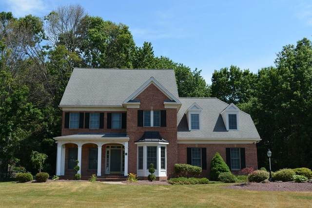 89 Pheasants Crossing, West Springfield, MA 01089 (MLS #72683565) :: NRG Real Estate Services, Inc.