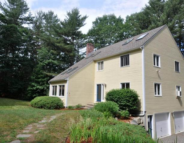 7 Northbriar Rd, Acton, MA 01720 (MLS #72683587) :: Trust Realty One