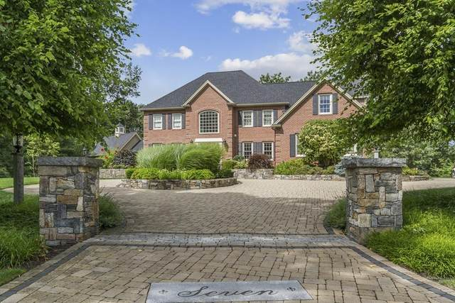 7 Little Hollow Lane, Groton, MA 01450 (MLS #72683608) :: The Duffy Home Selling Team