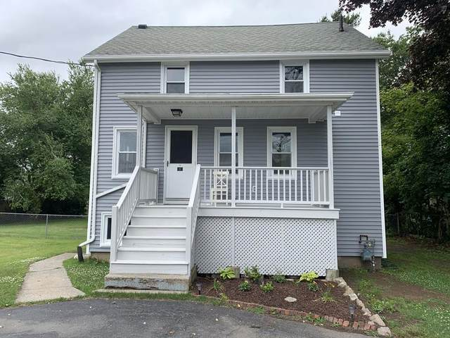 8 Perry, Fairhaven, MA 02719 (MLS #72683622) :: Trust Realty One