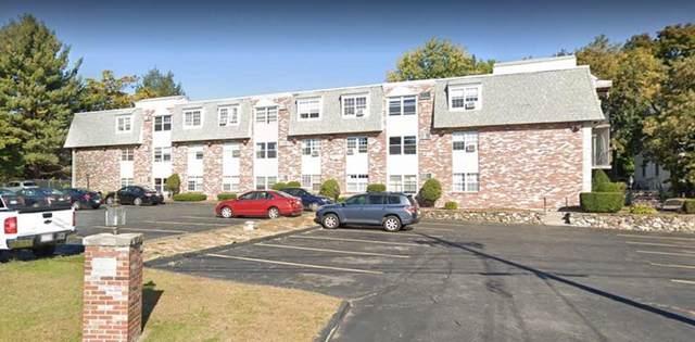 137 Pine St #30, Lowell, MA 01851 (MLS #72683699) :: The Seyboth Team
