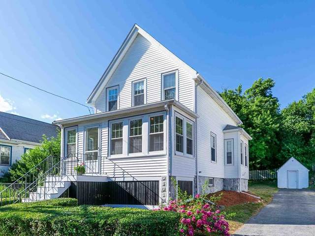66 Bowman St, Malden, MA 02148 (MLS #72683723) :: Trust Realty One