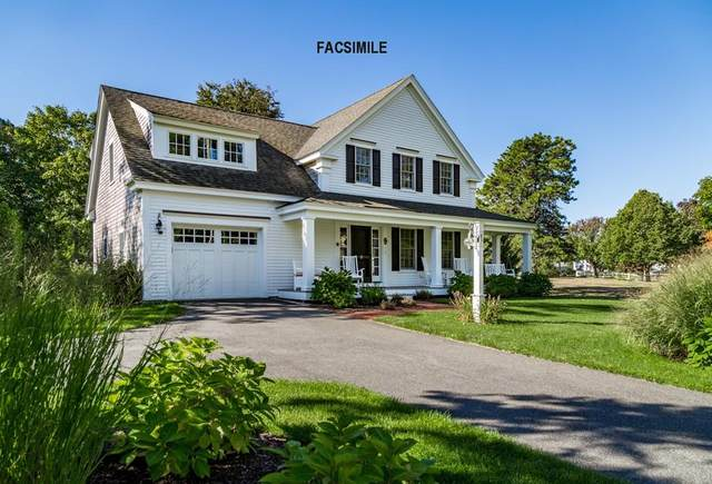 3 Bascom Hollow, Harwich, MA 02645 (MLS #72683741) :: DNA Realty Group