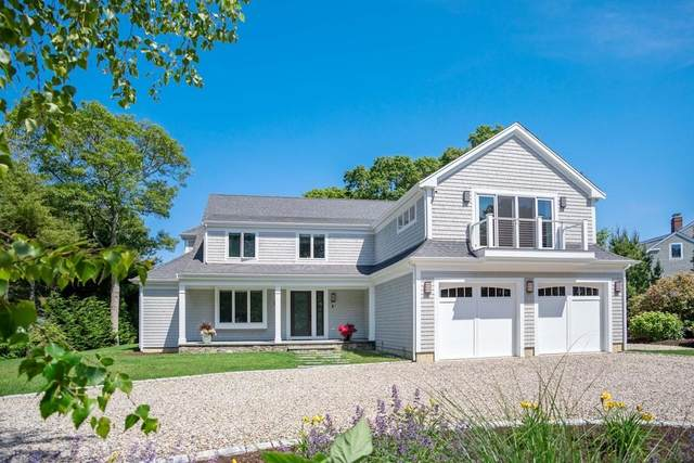 218 Glenneagle Dr, Mashpee, MA 02649 (MLS #72683793) :: The Duffy Home Selling Team