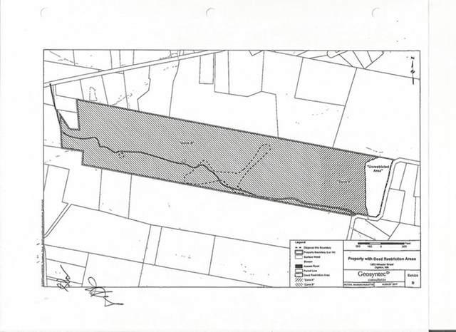 1952 Wheeler St, Dighton, MA 02764 (MLS #72683823) :: Kinlin Grover Real Estate
