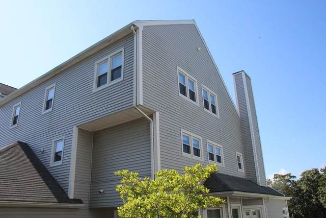 609 White Cliff Dr #609, Plymouth, MA 02360 (MLS #72683872) :: Kinlin Grover Real Estate