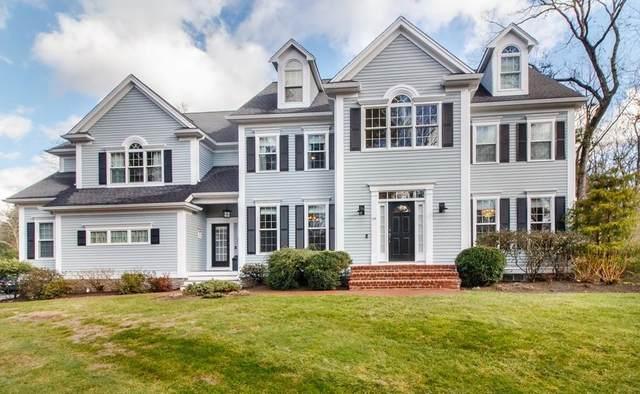 29 Minuteman Rd, Medfield, MA 02052 (MLS #72683918) :: Berkshire Hathaway HomeServices Warren Residential