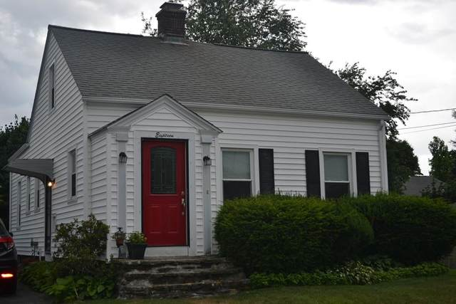 18 Michigan Rd, Worcester, MA 01606 (MLS #72683939) :: Trust Realty One