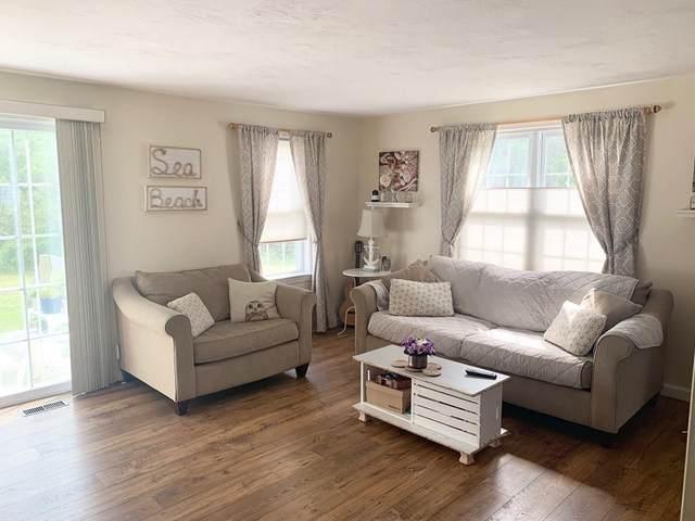2697 Cranberry Hwy #23, Wareham, MA 02571 (MLS #72683963) :: Kinlin Grover Real Estate