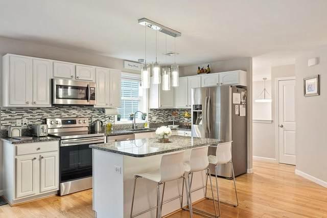 110 Richard Road #6, Leominster, MA 01453 (MLS #72683969) :: Kinlin Grover Real Estate