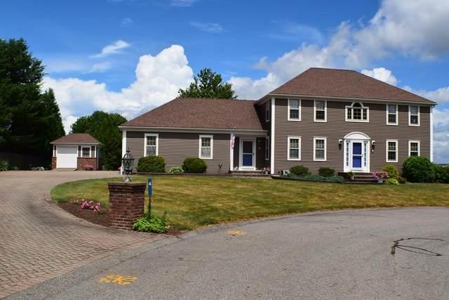 4 Falcon Locke Way, Somerset, MA 02726 (MLS #72683971) :: Kinlin Grover Real Estate