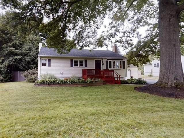 24 Foxhill Rd, Andover, MA 01810 (MLS #72683978) :: Kinlin Grover Real Estate