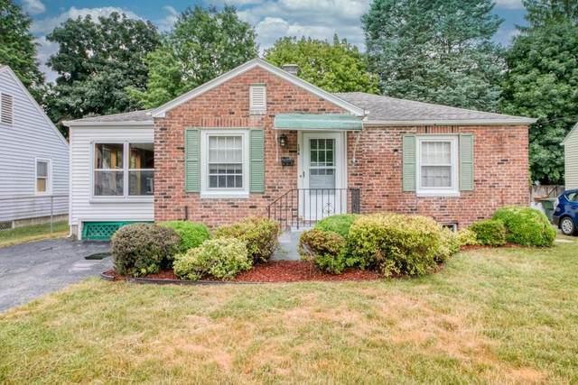 134 Ellsworth Ave, Springfield, MA 01118 (MLS #72683983) :: Kinlin Grover Real Estate