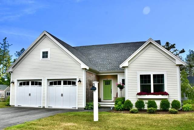 8 Green Ash Trl, Plymouth, MA 02360 (MLS #72684015) :: EXIT Cape Realty
