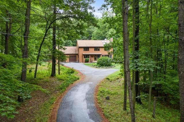 201 Beaman Rd., Princeton, MA 01541 (MLS #72684053) :: Charlesgate Realty Group
