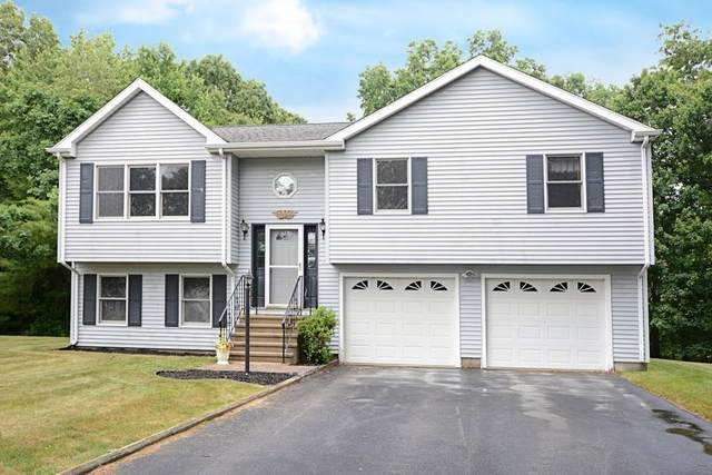 46 Eagle Dr, Dudley, MA 01571 (MLS #72684054) :: DNA Realty Group