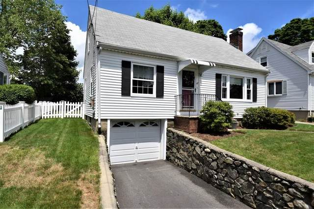 67 Roberts Rd, Medford, MA 02155 (MLS #72684140) :: Trust Realty One