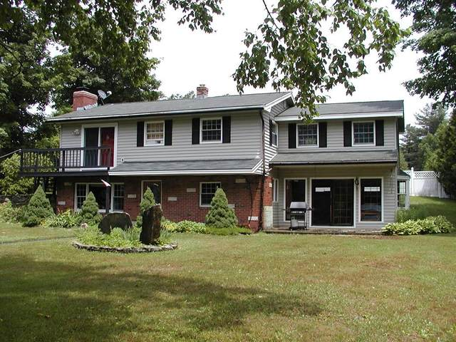 23 Sam Hill Road, Worthington, MA 01098 (MLS #72684297) :: Westcott Properties