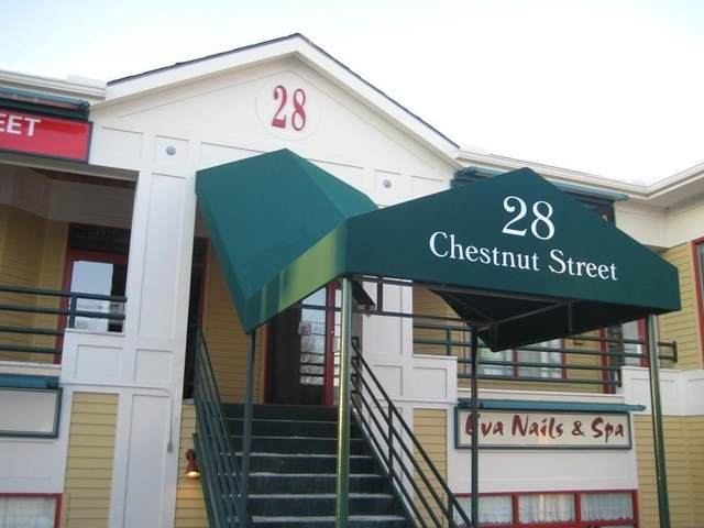 28 Chestnut Street #3, Andover, MA 01810 (MLS #72684307) :: Anytime Realty