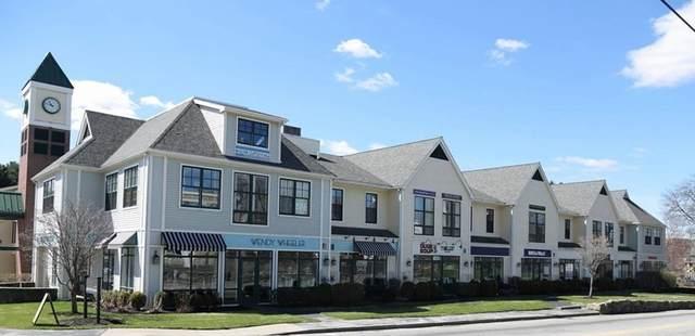 365 Boston Post Road Suite 206, Sudbury, MA 01776 (MLS #72684335) :: Anytime Realty