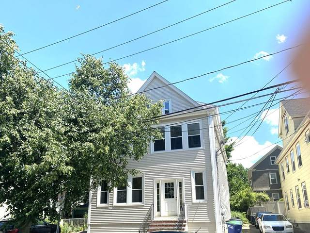 30 Waterhouse St, Somerville, MA 02144 (MLS #72684349) :: DNA Realty Group