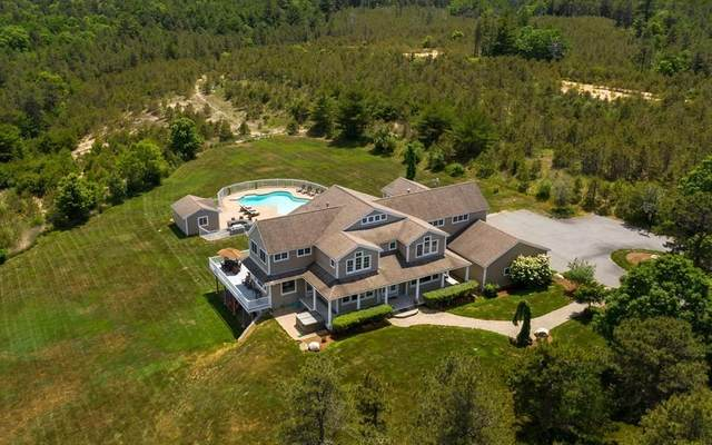 20 Riesling Rd, Plymouth, MA 02360 (MLS #72684359) :: DNA Realty Group