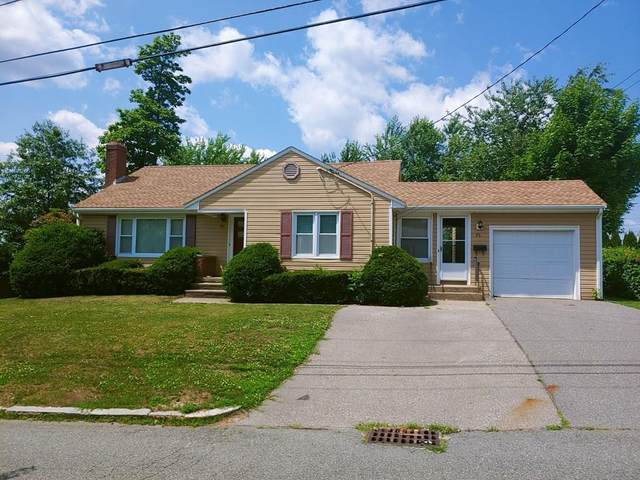 95 Randall St, Worcester, MA 01606 (MLS #72684386) :: Berkshire Hathaway HomeServices Warren Residential