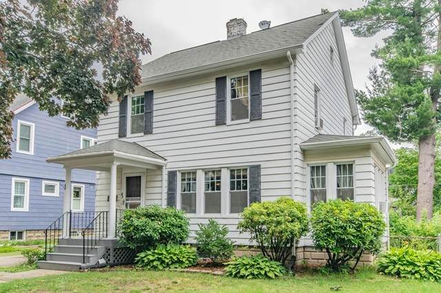 43 Thorndyke St, Springfield, MA 01118 (MLS #72684407) :: NRG Real Estate Services, Inc.