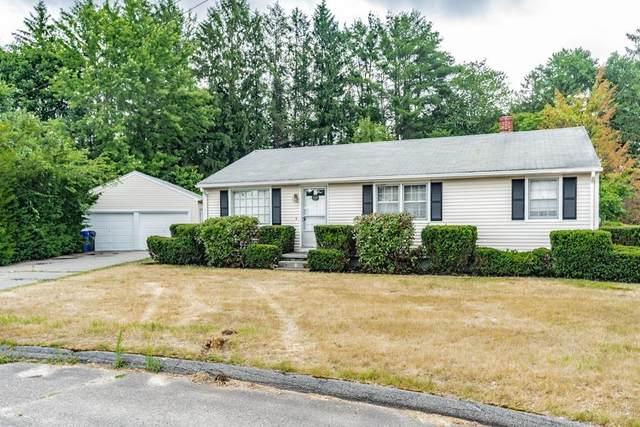 102 Bulat Dr, Springfield, MA 01129 (MLS #72684408) :: NRG Real Estate Services, Inc.