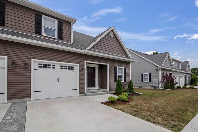 6 St. Andrews Way #6, West Springfield, MA 01089 (MLS #72684439) :: NRG Real Estate Services, Inc.