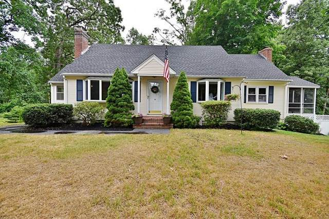15 Kenwood Street, Chelmsford, MA 01824 (MLS #72684464) :: Anytime Realty