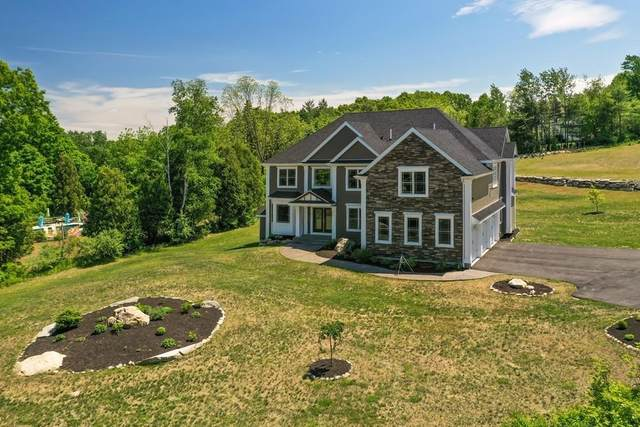 67 Piccadilly Way, Westborough, MA 01581 (MLS #72684473) :: DNA Realty Group
