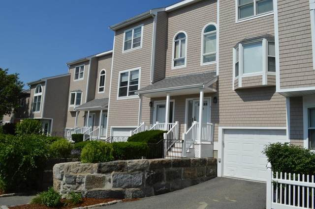 41 Whaler Ln #92, Quincy, MA 02171 (MLS #72684487) :: Team Tringali