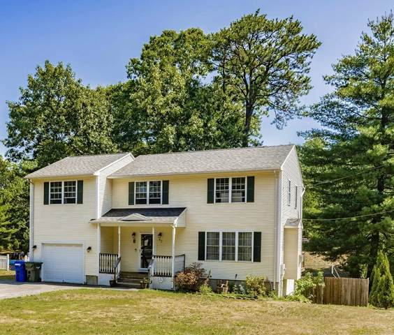 42 Observer St., Springfield, MA 01104 (MLS #72684513) :: The Seyboth Team