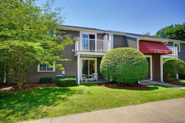 5 Silver Hill Lane #1, Natick, MA 01760 (MLS #72684516) :: Anytime Realty