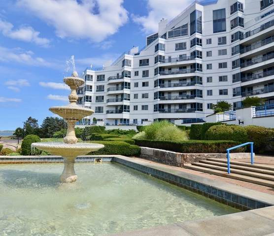 2001 Marina Dr #608, Quincy, MA 02171 (MLS #72684543) :: Trust Realty One