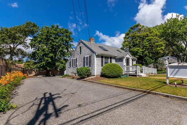 57 Tower Hill Rd, Barnstable, MA 02655 (MLS #72684559) :: The Duffy Home Selling Team