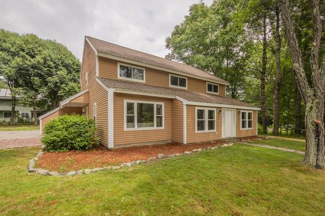 1 Kingman Rd, Acton, MA 01720 (MLS #72684581) :: Anytime Realty